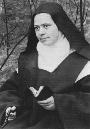 Elizabeth de la Triunuo: biografio kaj preĝo